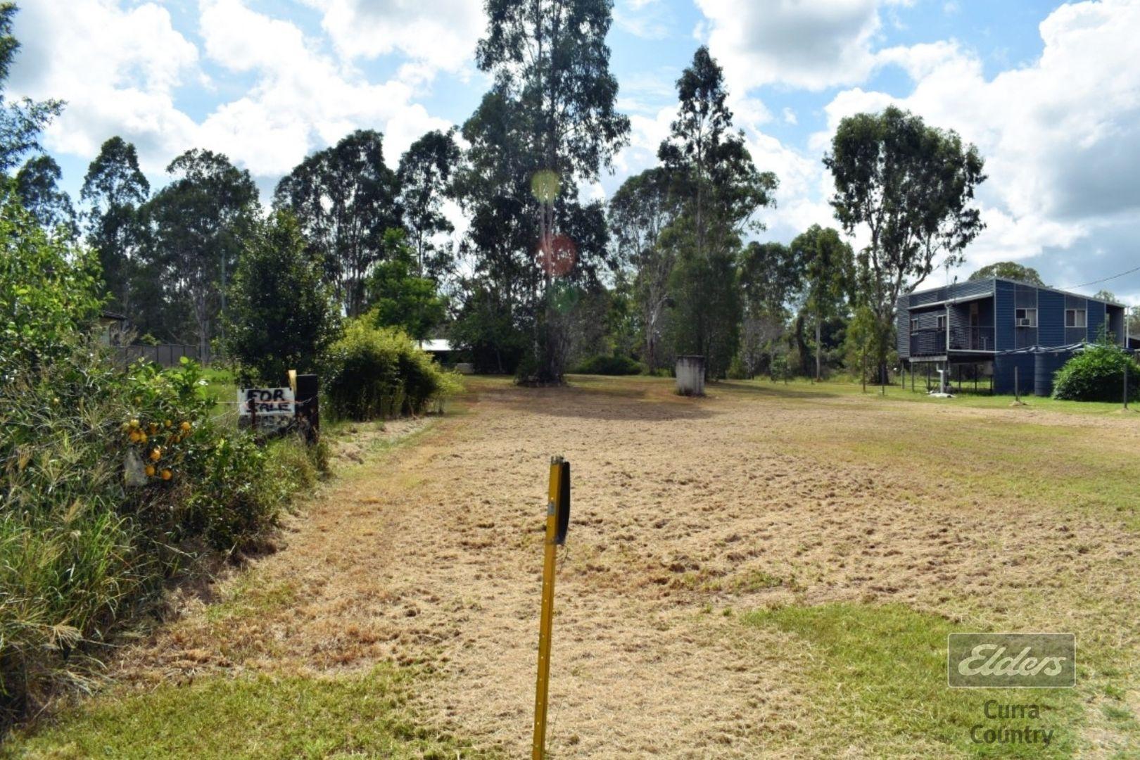 5 Ayers Street, Gundiah QLD 4650, Image 1