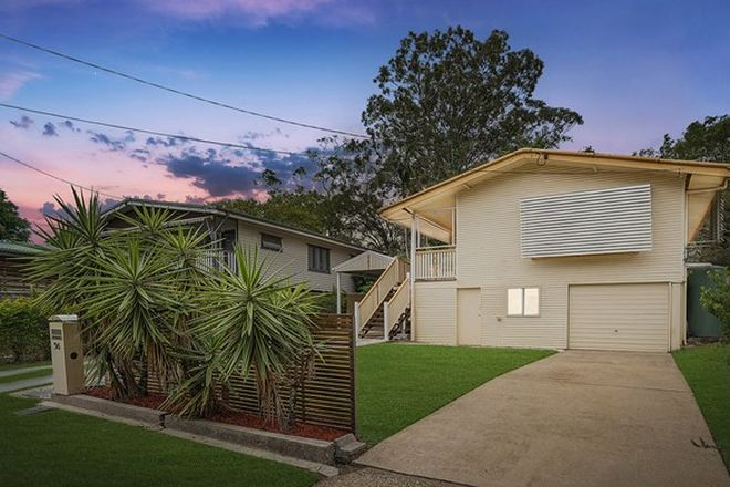 Picture of 56 Shelgate Street, CHERMSIDE WEST QLD 4032