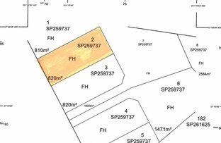 Picture of Lot 2 Cooper Street, Dalby QLD 4405
