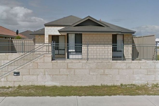 Picture of 396 Warton Road, SOUTHERN RIVER WA 6110