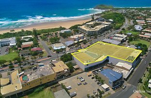 Picture of 39-45 Tweed Coast Road - Cabarita Beachside Apartments, Bogangar NSW 2488