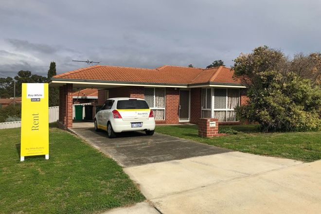 Picture of 2B Collinsville Way, USHER WA 6230