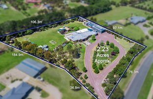 Picture of 41 Rivergum Drive, Inverleigh VIC 3321