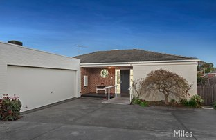 Picture of 5/170 Cape Street, Heidelberg VIC 3084