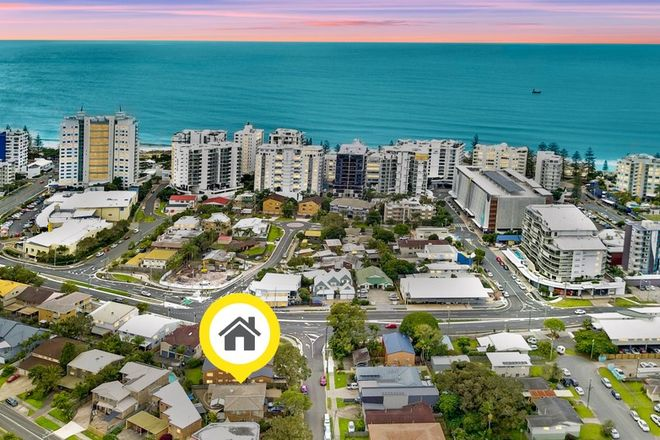 Picture of 1/3 Bahlaka Street, MOOLOOLABA QLD 4557