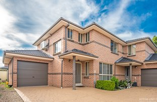 Picture of 7/41-43 Hampden Street, South Wentworthville NSW 2145