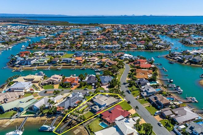Picture of 2 Eagle Court, NEWPORT QLD 4020