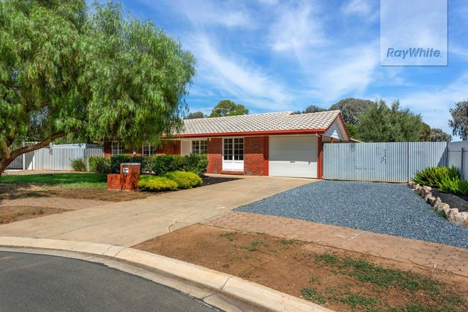 Picture of 21 Chartwell Crescent, PARALOWIE SA 5108