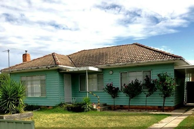 Picture of 391 Dick Road, LAVINGTON NSW 2641