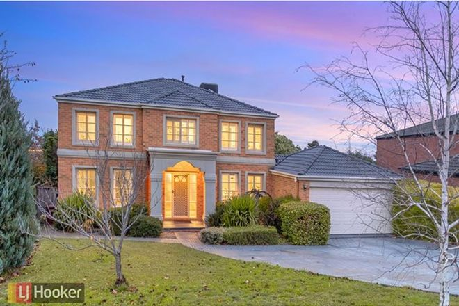 Picture of 39 Excelsior Heights, CRAIGIEBURN VIC 3064