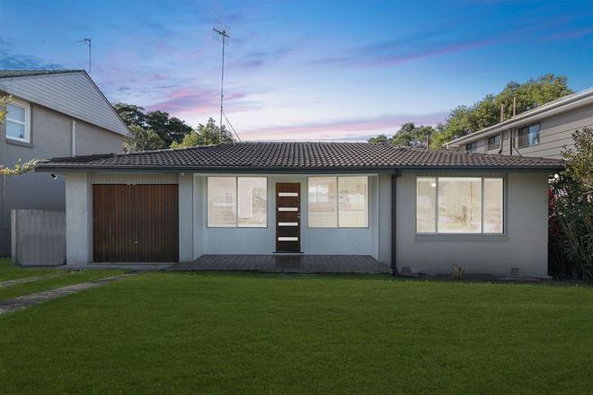 Picture of 4 Raymond Terrace, TERRIGAL NSW 2260