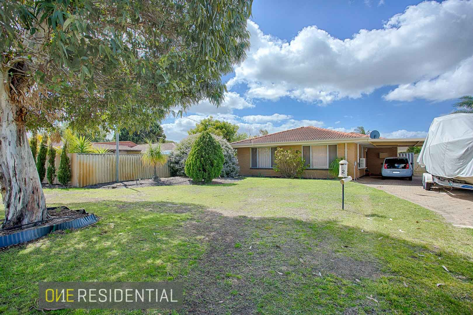 2 Sheridan Crescent, Willetton WA 6155, Image 0