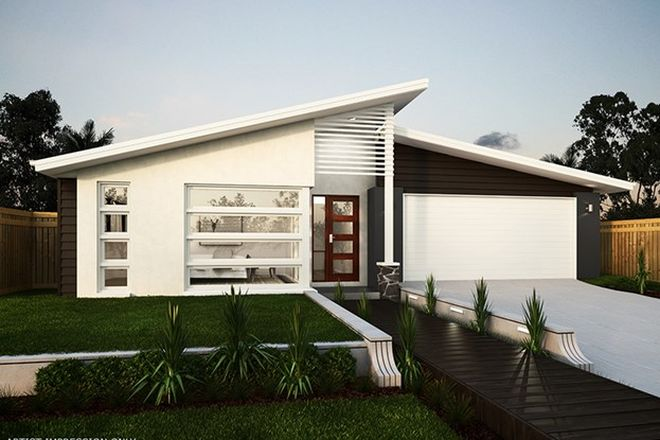 Picture of Lot 451 Aurora Estate, DEEBING HEIGHTS QLD 4306