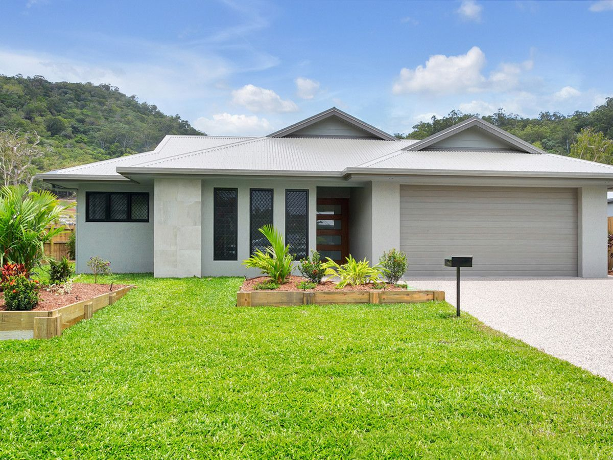 Lot 61 Coastline Parade, Trinity Beach QLD 4879, Image 0