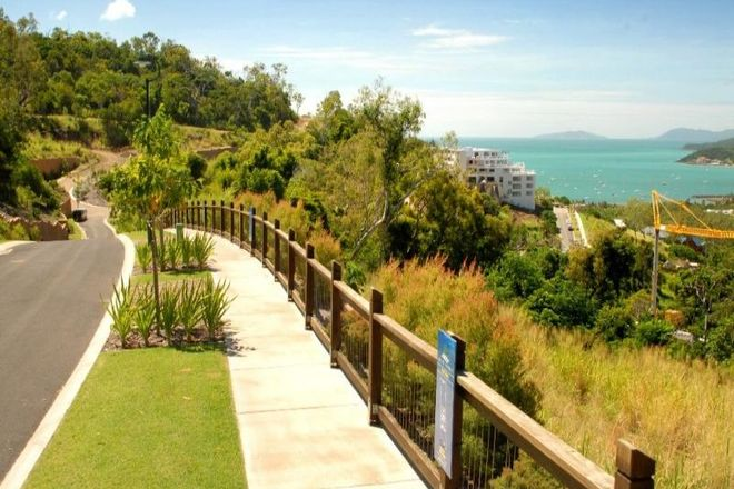 Picture of 7 Cumberland Court, AIRLIE BEACH QLD 4802