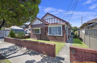 Picture of 21 EARLE AVENUE, Ashfield NSW 2131