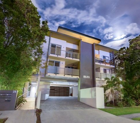 25 Vincent Street, Indooroopilly QLD 4068, Image 0