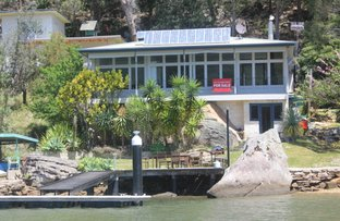 Picture of Lot 14 Coba Point, Berowra Waters NSW 2082