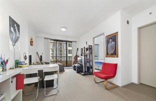 Picture of 906/1 Hosking Pl, Sydney NSW 2000