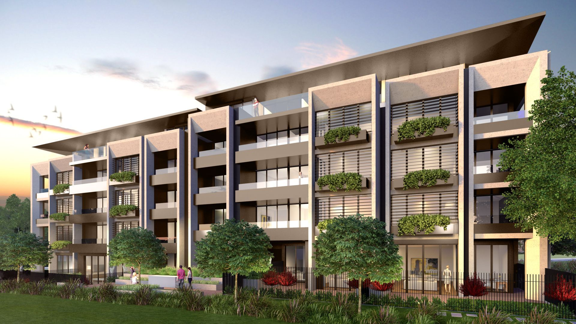 41/10-16 Gilroy Road, Turramurra NSW 2074, Image 1