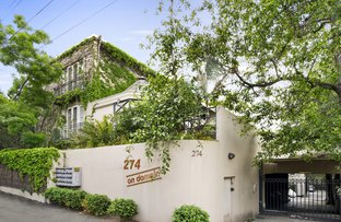Picture of 20/274 Domain Road, South Yarra VIC 3141