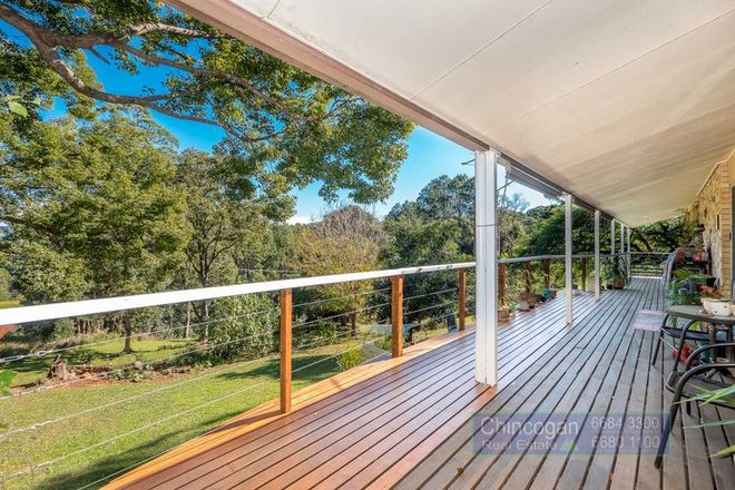 Picture of 1111 Coolamon Scenic Drive, MONTECOLLUM NSW 2482