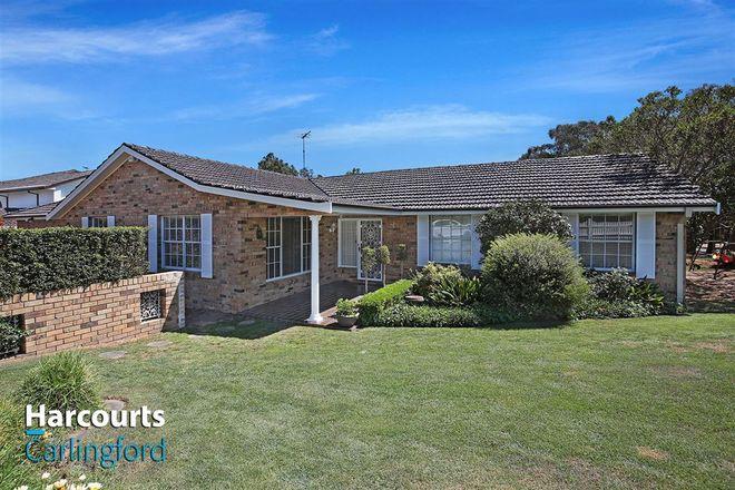 39 Imlay Avenue, CARLINGFORD NSW 2118