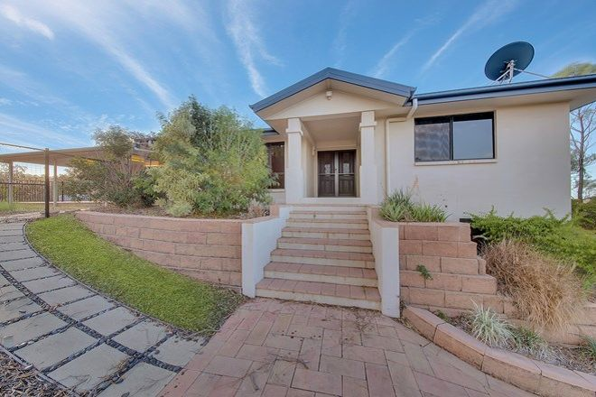 Picture of 78 Kardum Road, WURDONG HEIGHTS QLD 4680