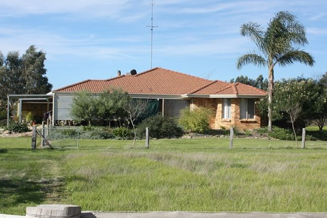 Picture of 35 Lawley Road, YARLOOP WA 6218