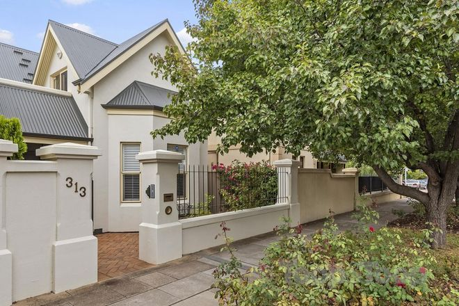 Picture of 313 Ward Street, NORTH ADELAIDE SA 5006