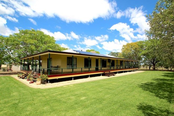 Picture of 119 Upper Bowen Street, ROMA QLD 4455