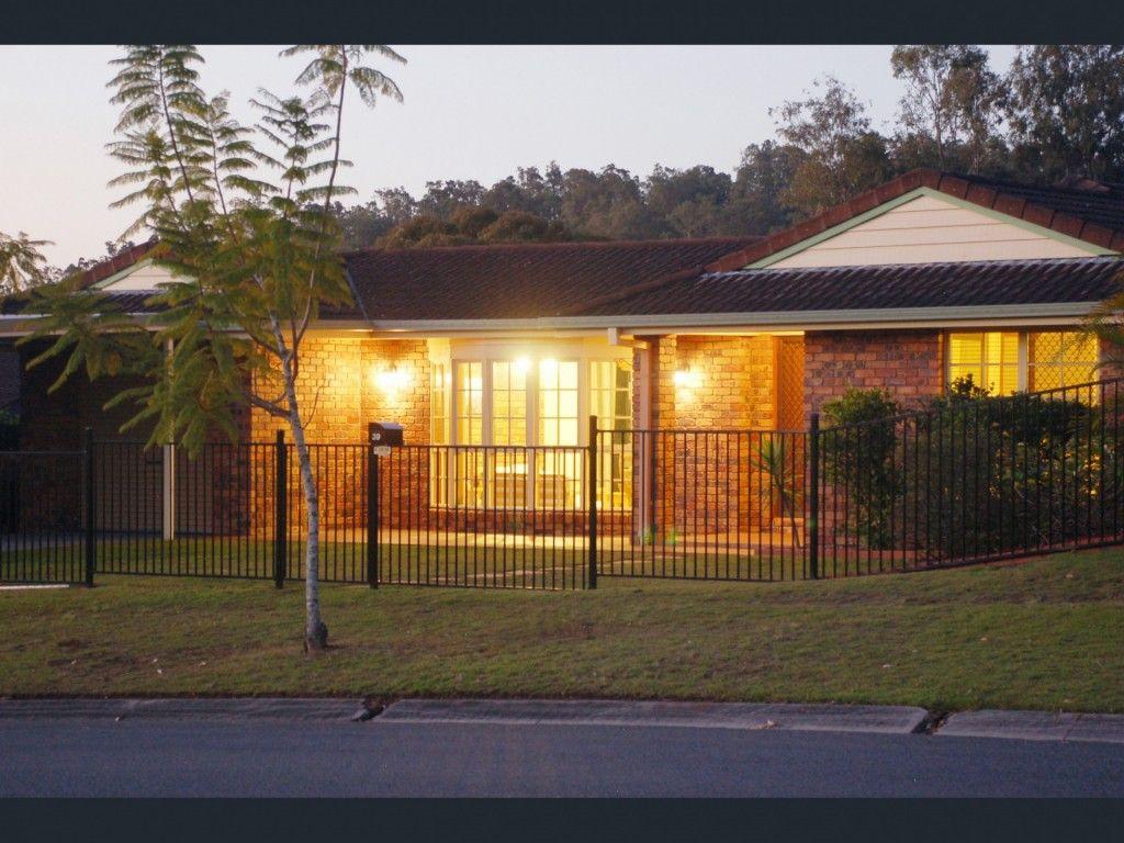 39 Gertrude McLeod Crescent, Middle Park QLD 4074, Image 0