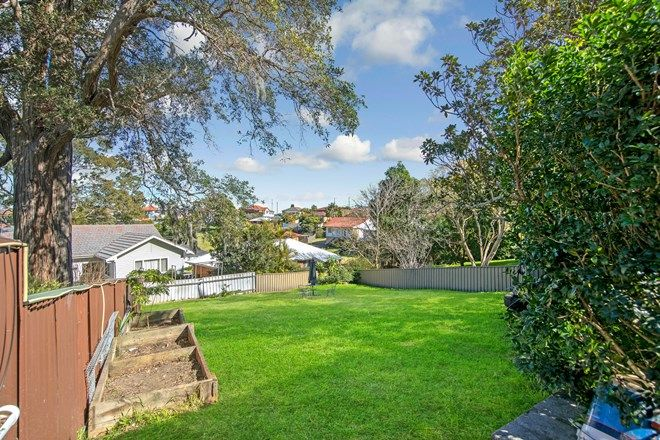Picture of 8 Ocean View Parade, CHARLESTOWN NSW 2290