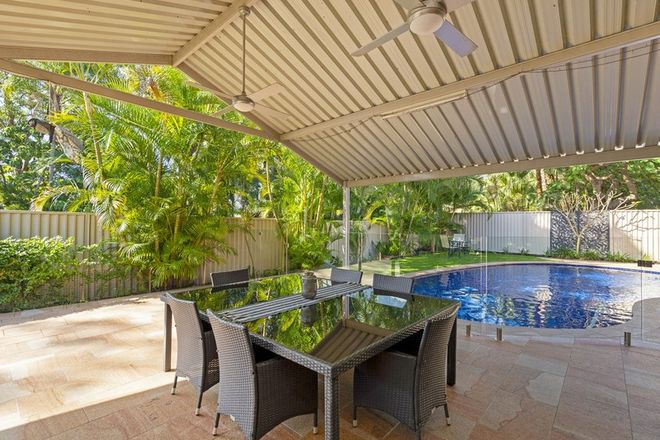 Picture of 40 Latrobe Avenue, HELENSVALE QLD 4212