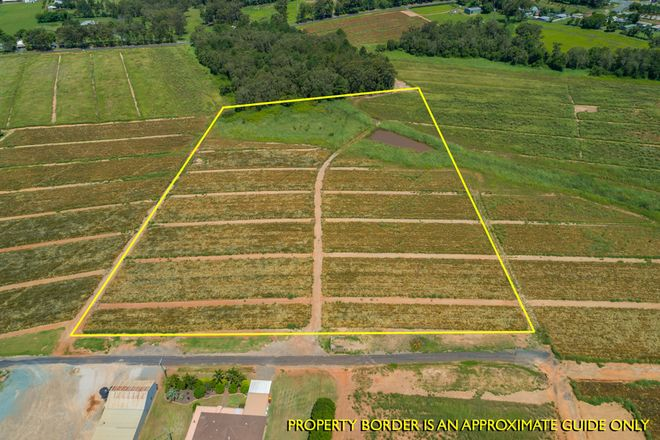 Picture of Lot 43 Central Avenue, WAMURAN QLD 4512
