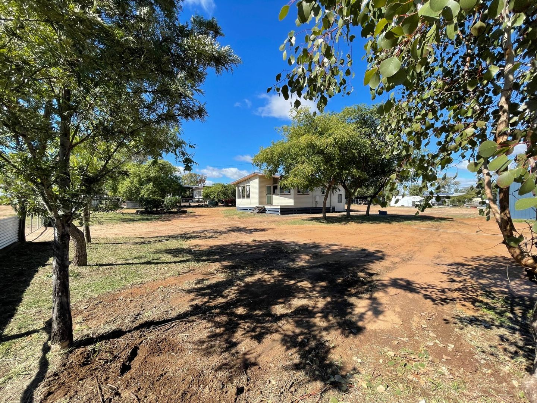 Lot 37 Tiereyboo Street, Condamine QLD 4416, Image 1