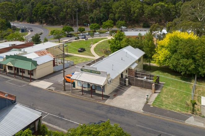 Picture of 1/11 Curdievale Road, TIMBOON VIC 3268