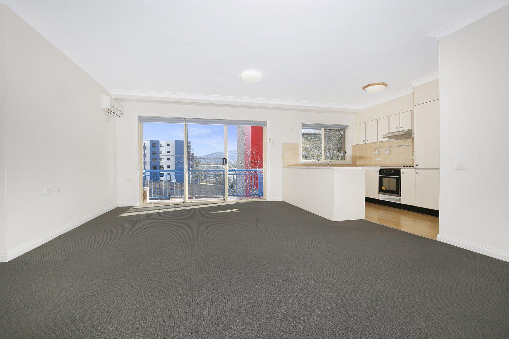 17/7 Regent Street, Wollongong NSW 2500, Image 1