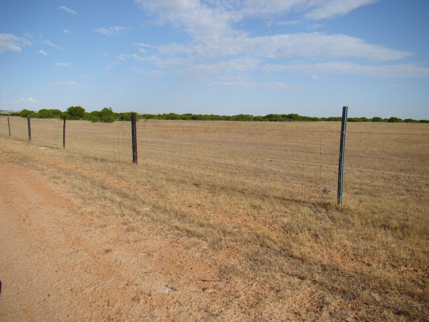 Lot 6 Mt Horner Road West, Yardarino WA 6525, Image 1