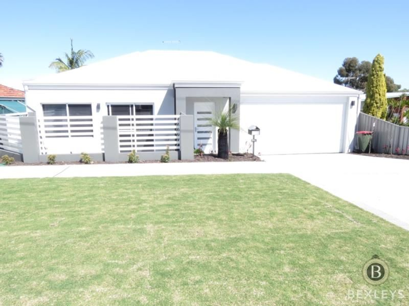 20A BLACKDOUNE WAY, Westminster WA 6061, Image 0