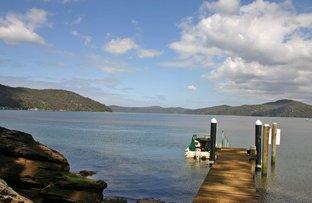 Dangar Island NSW 2083