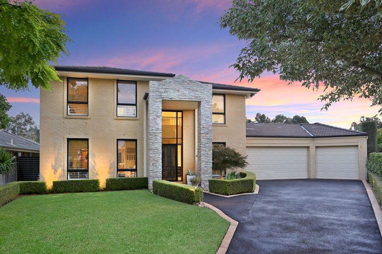 21 Gretta Place, Kellyville NSW 2155, Image 0