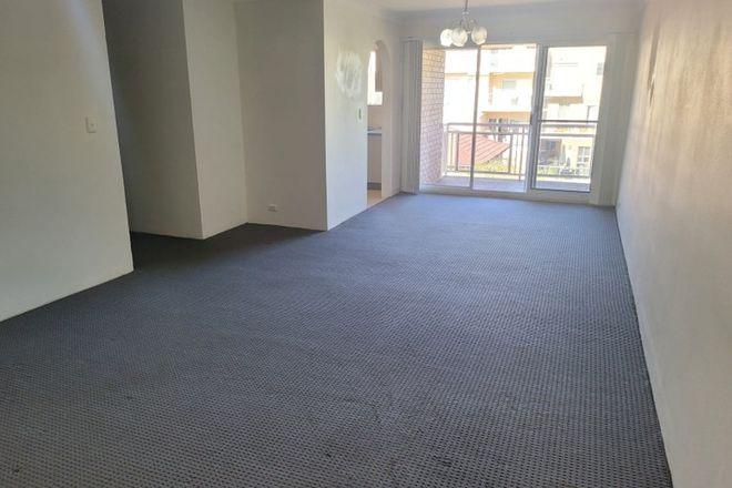 Picture of 6/5-9 Elizabeth Street, ALLAWAH NSW 2218