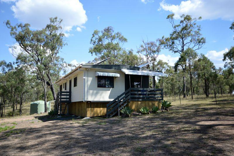 431 Blakes Road, Wildash QLD 4370, Image 0