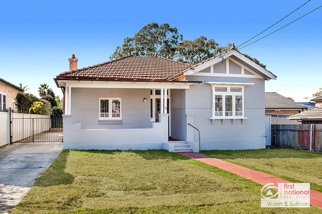 Picture of 57 Kleins Road, NORTHMEAD NSW 2152
