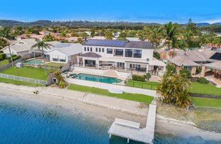 Picture of 65. Wedgebill Parade, Burleigh Waters QLD 4220