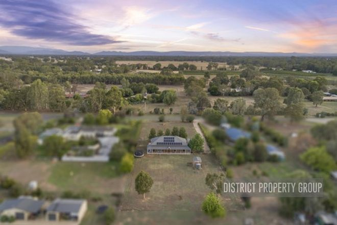 Picture of 40 Smith Street, OXLEY VIC 3678