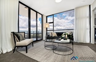 Picture of 3007/420 Macquarie Street, Liverpool NSW 2170