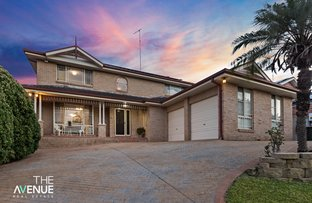 Picture of 36 County Drive, Cherrybrook NSW 2126