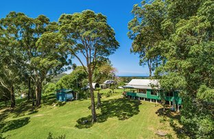 Picture of Lot 3 Tunnel Road, Billinudgel NSW 2483